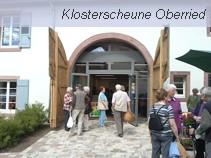 Klosterscheune Oberried
